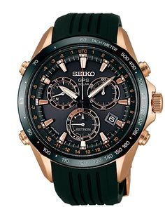 Discover a large selection of Seiko Astron GPS Solar Chronograph watches on - the worldwide marketplace for luxury watches. Compare all Seiko Astron GPS Solar Chronograph watches ✓ Buy safely & securely ✓ Men's Watches, Armani Watches, Cool Watches, Analog Watches, Stylish Watches, Omega Seamaster, Mens Designer Watches, Luxury Watches For Men, Patek Philippe