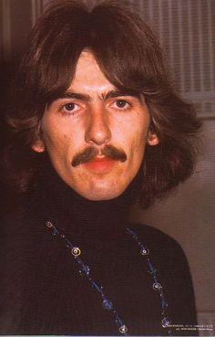 The Beatles Sesión Fotografica [The Fool on The Hill 1967]