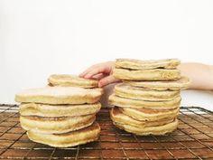 Nordlandslefse — FAMILIEMAT Baking Recipes, Cake Recipes, My Favorite Food, Favorite Recipes, Traditional Cakes, I Love Food, Baked Goods, Food And Drink, Yummy Food