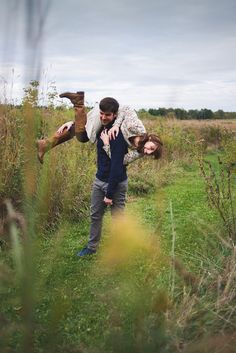 How We Met Stories | photo by   Louisa Nickel Photography | Bridal Musings Wedding Blog
