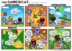 Nothing ruins friendships like Mario co-op (except Monopoly)