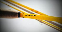 The Fiberglass Manifesto: Tightloop Fly Rods - Four Glass Projects.