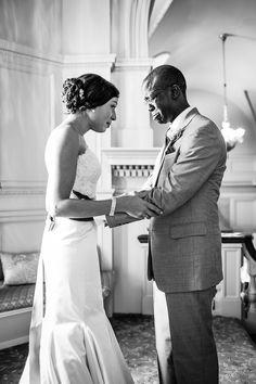 Brides was first seen