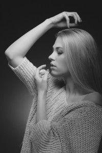 ... Sandra - sesja w studio - retusz zdjęć ... #retuszzdjęć #sesjawstudio #retuszfotografii