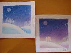 「パステルアート 冬」の画像検索結果 Japanese, Pastel Art, Soft Pastel Art, Drawings, Pastel Drawing, Image, Art, Scenery, Beautiful Art