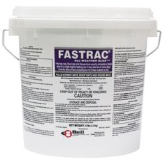 Fasttrac Blox, Fastrac Rodenticide 4lb pail  Target pests: Norway rats, Roof rats and House Mice For use in: Agricultural and animal production facilities, warehousing and food processing plants, as well as for commercial, industrial, and residential accounts Application: Rats: Place 2 to 12 blocks per placement (usually at intervals of 15 to 30 feet). Adjust the amount of bait applied to the...