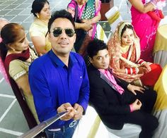 Cousin's Wedding