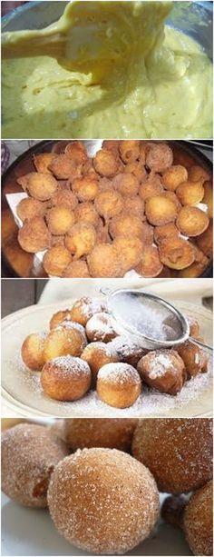 BOLINHO FRITO DE LEITE CONDENSADO AMOOO❤️ VEJA AQUI>>>No liquidificador bata os ovos, a margarina, o leite condensado e o fermento Depois disso coloque o liquido em uma tigela, acrescente a farinha de trigo aos poucos #receita#bolo#torta#doce#sobremesa#aniversario#pudim#mousse#pave#Cheesecake#chocolate#confeitaria