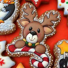 #новыйгод#авторскиепряники#пряникивподарок#пряникиручнаяработа#пингвины#пряникикиев#icing#icingart#icingcookie#newyear#cookies#cookieart