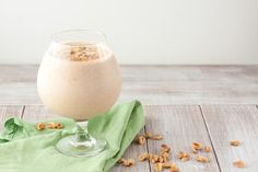 Banana Bread Super Foods #smoothie