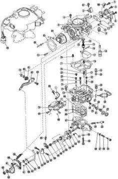 Nissan 1400 carburetor specs #3