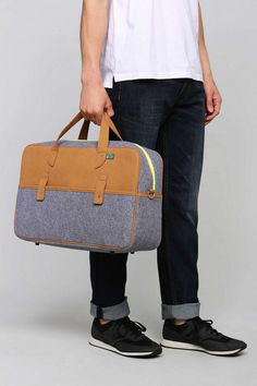 MARTIN - Sac Weekend / Gris