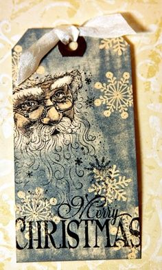 think I will make me some custom christmas gift tags this year!