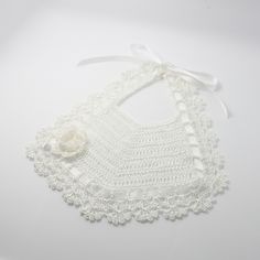 Wholesale Baby Christening Rayon Bib      #ChristeningBaptism  #Wholesale #Baby Christening Rayon Bib on Small Order Store  http://www.smallorderstore.com/product/baby-christening-rayon-bib/