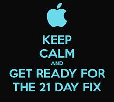 Image result for 21 day fix logo