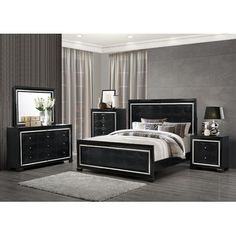 Shop For Global Furniture USA , GALAXY, And Other Bedroom Master Sets At Direct  Furniture Galleries In Fairfax, VA.