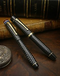 Luxury fountain pen, Limited Edition | #writing