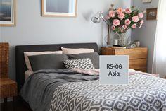 Renová tu cuarto con Vinimex, disponible en más de 1400 colores, pintura vinil-acrílica de alta calidad, gran rendimiento y un máximo poder cubriente.  #ProductosComex #Home #Deco #Interior #Comex