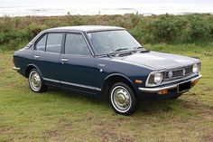 The were assembled in New Zealand between October 1970 and July The Corolla was an immensely popular vehicle in N. Biggest selling Jap Car in New Zealand if my info is correct. Classic Japanese Cars, Classic Cars, Cool Car Pictures, Car Pics, Toyota Corona, Hobby Cars, Toyota Cars, Commercial Vehicle, Retro Cars