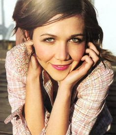 Maggie Gyllenhaal LOVE