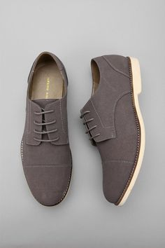 Hawkings Mcgill Cap Toe Buck Shoe