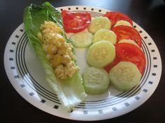 Yeast Free Egg Salad