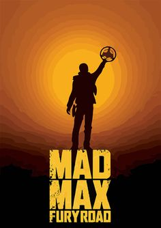 Mad Max Fury Road Poster Print Wall Picture Best and Cool