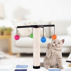 Sehr Die 26 besten Bilder von Katzenspielzeug selber basteln in 2019 NQ78