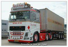 Volvo FH? .Gebr.de kraker