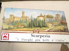 Scarperia historisch
