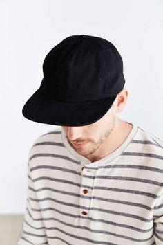 Rosin Low Pro Strapback Hat