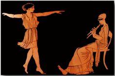 Ancient Greek pottery decoration 160 | Hans Ollermann | Flickr