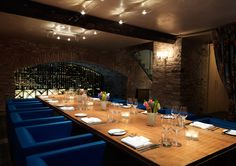 Private Dining at The Angel Hotel, Abergavenny