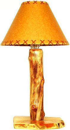 Aspen Lamp, In Style Metal