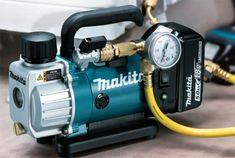 Makita Cordless Vacuum Pump