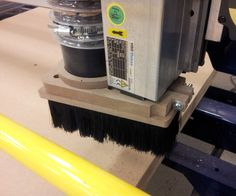 DIY Dust Boot