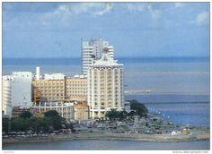 (222) China - Macao - Casino & Hotel Lisboa - Delcampe.net