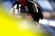 Dale Earnhardt Jr. Photos Photos - Dale Earnhardt Jr., driver of the #88 Axalta Chevrolet, gets into his car during practice for the Monster Energy NASCAR Cup Series Toyota/Save Mart 350 at Sonoma Raceway on June 23, 2017 in Sonoma, California. - Sonoma Raceway - Day 1