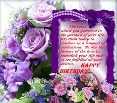 Birthday Wishes Flowers, Happy Birthday Wishes, Book Of Proverbs, Proverbs 9, Beautiful Bible Quotes, Bible Verses Kjv, Monday Blessings, Scripture Pictures, Happy Birthday Pictures
