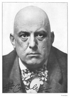 Wikipedia.org/ Aleister Crowley