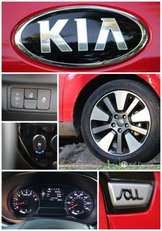 2014 Kia Soul Review – Feel Young Again #DriveSTI