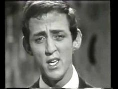 ▶ Eurovision 1966 Ireland - Dickie Rock - Come Back to Stay - YouTube