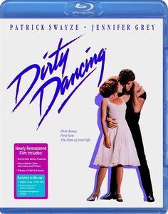 Dirty Dancing (Blu-ray), Canadian import