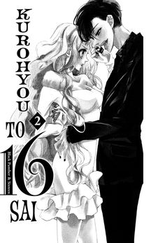 Kurohyou to 16-sai Vol.2 Ch.5 página 8 - Leer Manga en Español gratis en NineManga.com