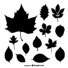 ☆ leaves blätter ☆
