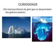 geleiras polares -  Google