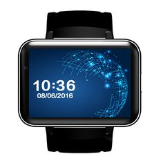 99.00$  Buy here - http://alimjo.shopchina.info/go.php?t=32802635562 - Android screen GPS navigation WIFI3G calls step gauge sleep all touch screen smart watches  #aliexpresschina