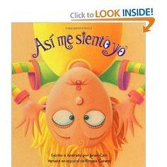 Asi Me Siento Yo = The Way I Feel (Spanish Edition)