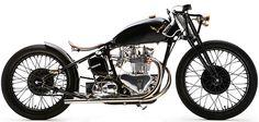 Falcon Motorcyles