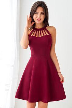 Sukienki damskie | Sklep internetowy Vubu.pl #3